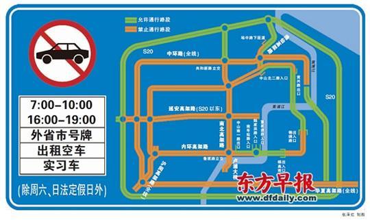 上海で免許を取得する