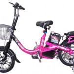 上海:電動自転車は運転免許証とナンバープレートが必要!2014年3月1日から施行開始です。