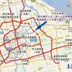 またもや上海高架道路の時間規制が変更!現在16時〜19時が4月15日から、、