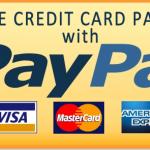 PayPalでのご購入が可能となりました。
